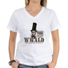 What Would Abe Lincoln Do Shirt