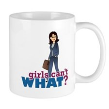 Female CEO Mug