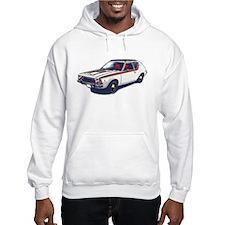 Gremlin Hoodie Sweatshirt