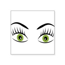 eyes Sticker