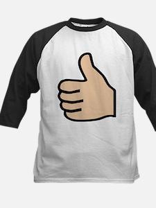 thumbs up Baseball Jersey