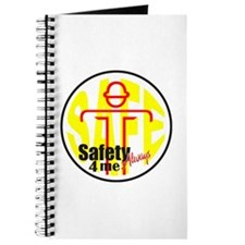 Safety 4 Me Journal
