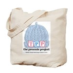 The Preemie Project Tote Bag