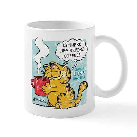 Life Before Coffee? Mug