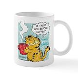 Garfield Standard Mugs (11 Oz)
