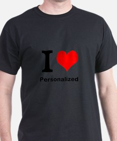 Personalize This! T-Shirt