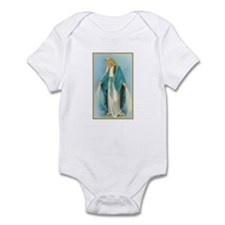Virgin Mary Onesie