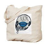 LoL Mix Radio Tote Bag