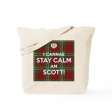 Scott Tote Bag