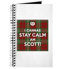 Scott Journal