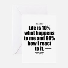 10% Greeting Cards (Pk of 10)