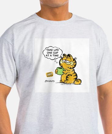 One Cup at a Time T-Shirt
