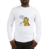 Garfield Long Sleeve T-shirts
