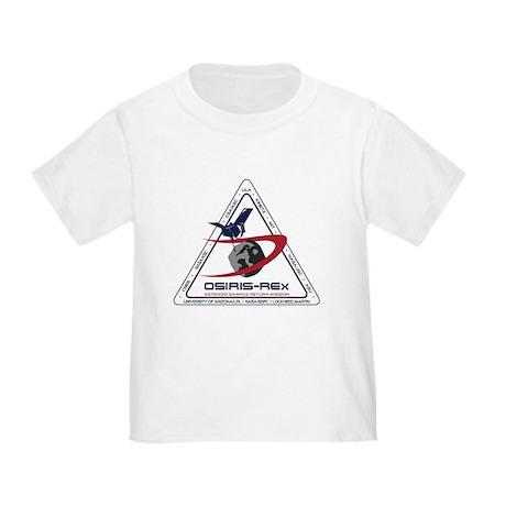 Planck Observatory Toddler T-Shirt