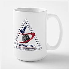 Planck Observatory Large Mug