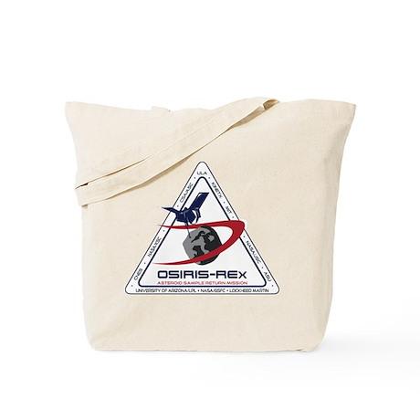 Planck Observatory Tote Bag