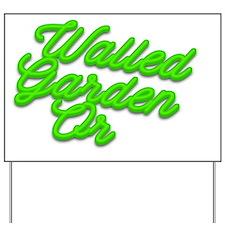 Green lightning Tile Coaster