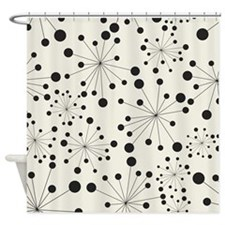Stylish Pattern Shower Curtain