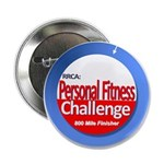 """800 Mile Personal Fitness 2.25"""" Button"""