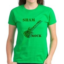 Sham Rock Tee