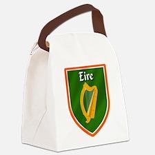 Eire Canvas Lunch Bag