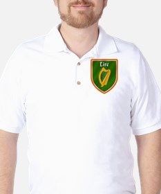 Eire Golf Shirt