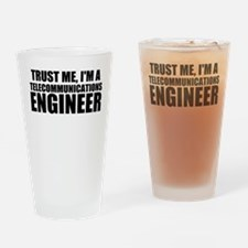 Trust Me, I'm A Telecommunications Engineer Dr