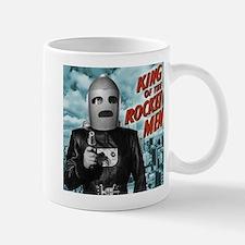 New Rocketman Shirt Mugs