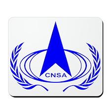 CNSA Mousepad