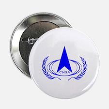 """CNSA Logo 2.25"""" Button"""