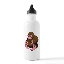 Baby Bigfoot Water Bottle