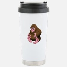 Baby Bigfoot Travel Mug