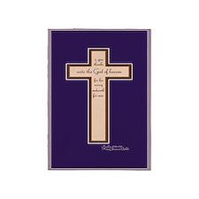 Psalm 136 26 Bible Verse 5'x7'Area Rug