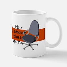 Spinning Chairs Work Small Mugs Small Mugs