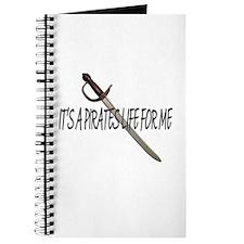 A Pirates Life Journal