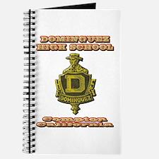 Dominguez High School Journal