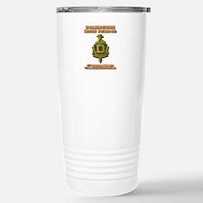 Dominguez High School Travel Mug