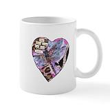 Dragonfly Small Mugs (11 oz)