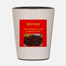 movies Shot Glass