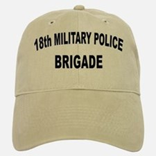 18TH MILITARY POLICE BRIGADE Baseball Baseball Cap