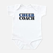 Future Cheer Coach Infant Bodysuit