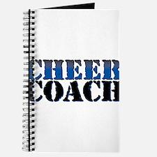 Cheer Coach Journal