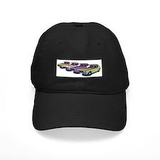 Gremlin Collection Baseball Hat
