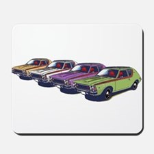 Gremlin Collection Mousepad