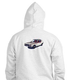 Gremlin Collection Hoodie
