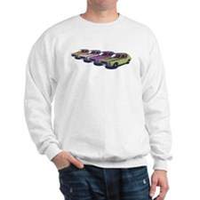 Gremlin Collection Sweatshirt