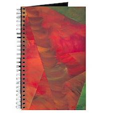 Autumn Fury Journal