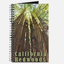 Cute Redwoods Journal