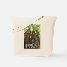 Cool Northern california Tote Bag