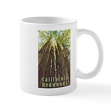 California Redwoods Mugs